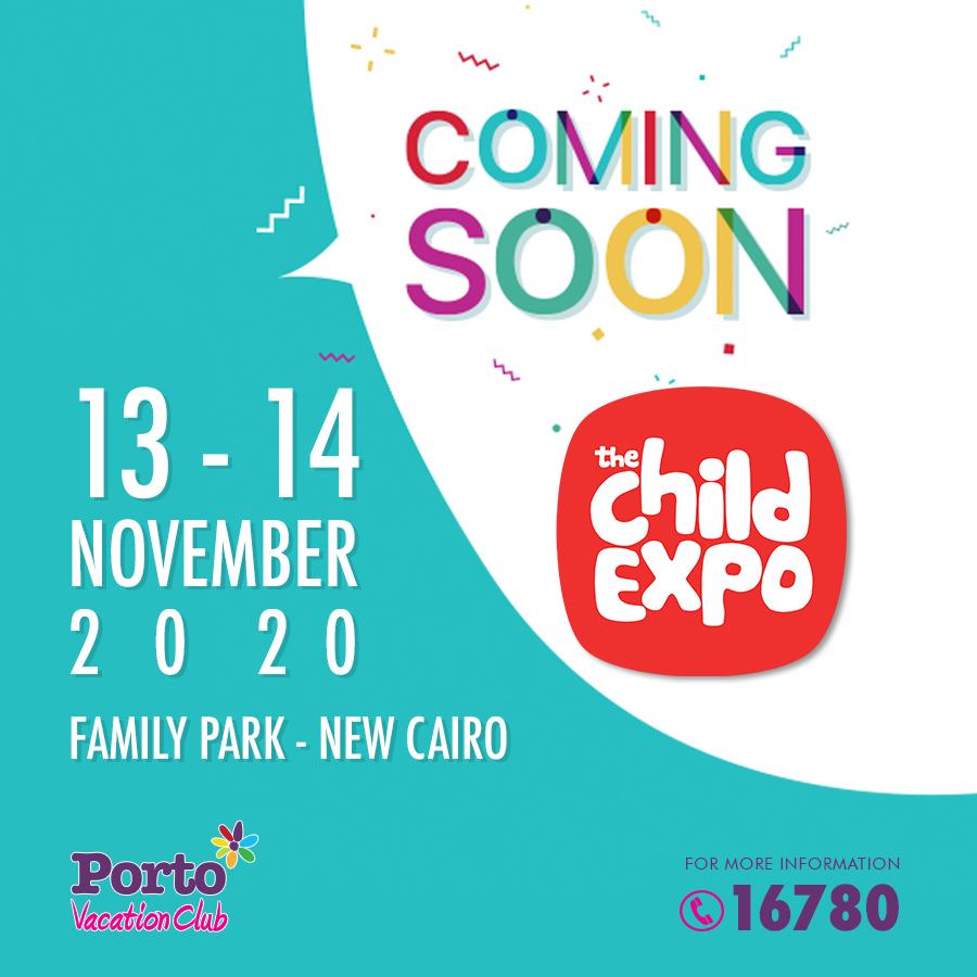 Child's Expo